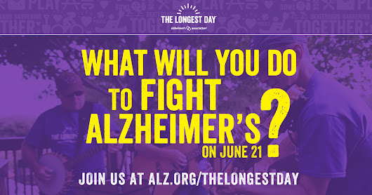 The Longest Day 2015: Parker Center for Plastic Surgery - June 21, 2015 | Alzheimer's Association