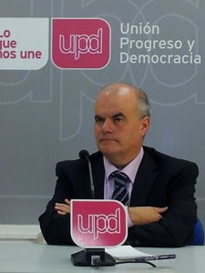 Carlos Martínez Gorriarán