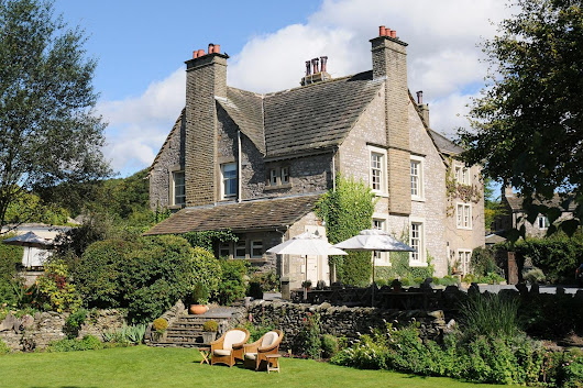 Five of the best hotels in North Yorkshire