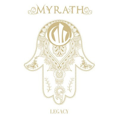 Myrath – 'Legacy'(Nightmare Records, 2016)