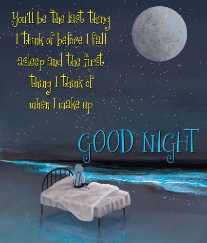 A Sweet Good Night Ecard. Free Good Night eCards, Greeting
