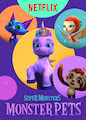 Super Monsters Monster Pets - Season 1