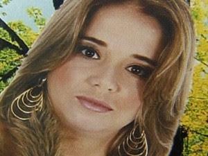 Polícia prende oito pessoas suspeitas da morte de enfermeira, em Goiás (Foto: Reprodução / TV Anhanguera)