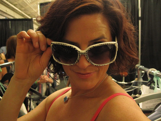 amour de ma sunglasses
