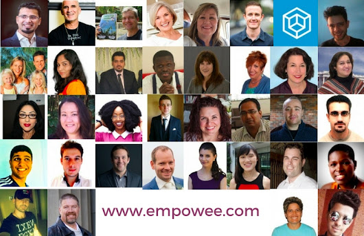 36 experts share their most effective blog growth technique - empowee