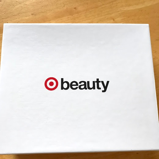 Target Beauty Box - March 2018 - My Happy Crazy Life
