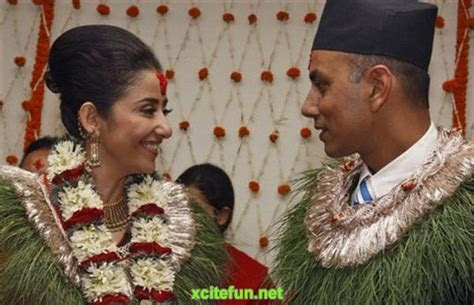 Manisha Koirala Wedding   Traditional Nepali Ceremony