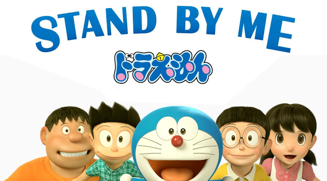 Doraemon Stand By Me Full Movie In Hindi Free Download