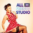 """AllFriends Studio"" IK ""Advanced"" foto studija 