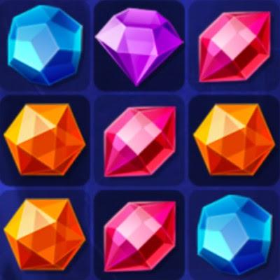 1001 Spiele Jewels