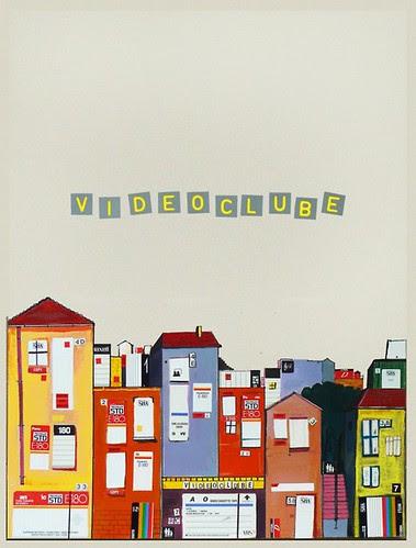 Videoclube - artwork 1