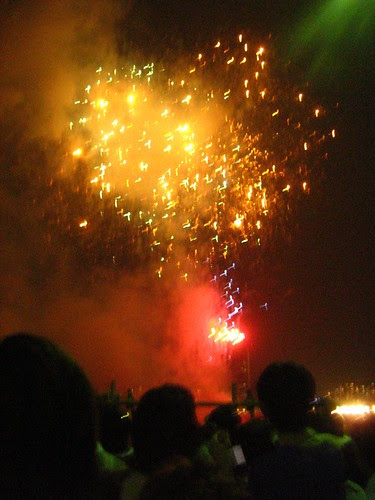The 31st Sumida River Fireworks! 2