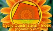 Cyclic Quadrilateral Index.