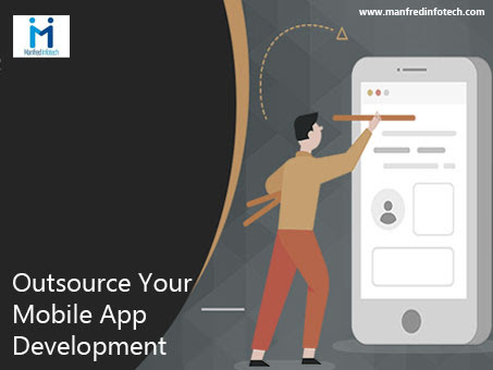 How You Can Outsource Your Mobile App Development?