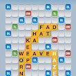Play Of The Day – RAZEED (121 Points) | Words With Friends Cheat