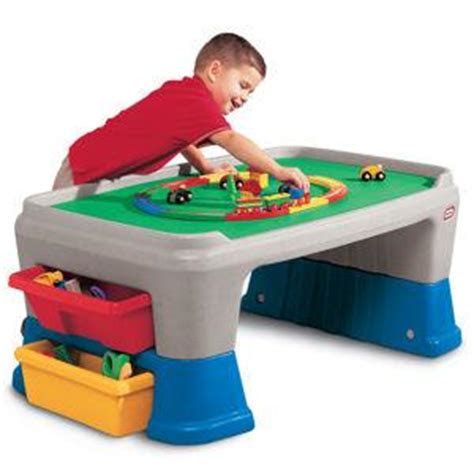 tikes easy adjust play table buy toys
