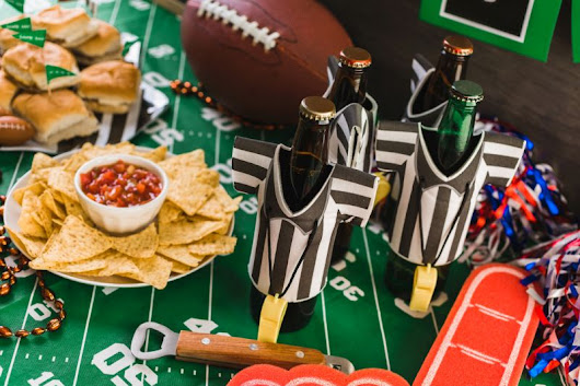 How to plan ahead for a safe, claims-free Super Bowl