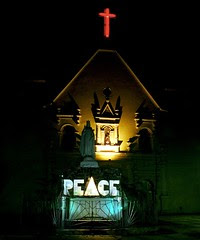 Peace A Prostitute a Whore by firoze shakir photographerno1