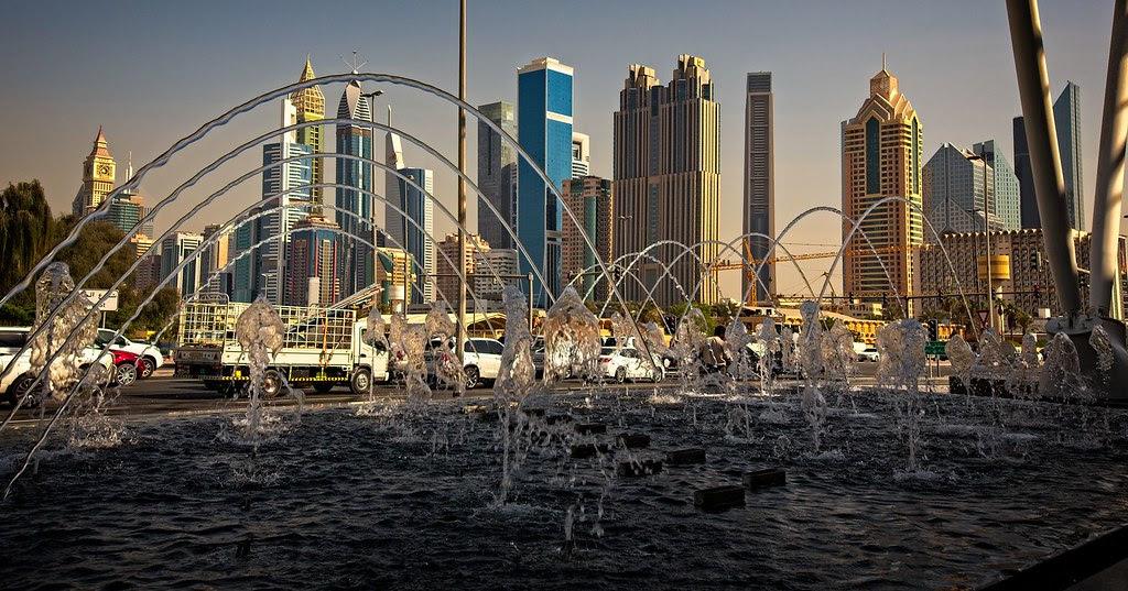 Dubai Financial Center