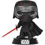 Funko - Pop! Star Wars: The Rise of Skywalker Kylo Ren