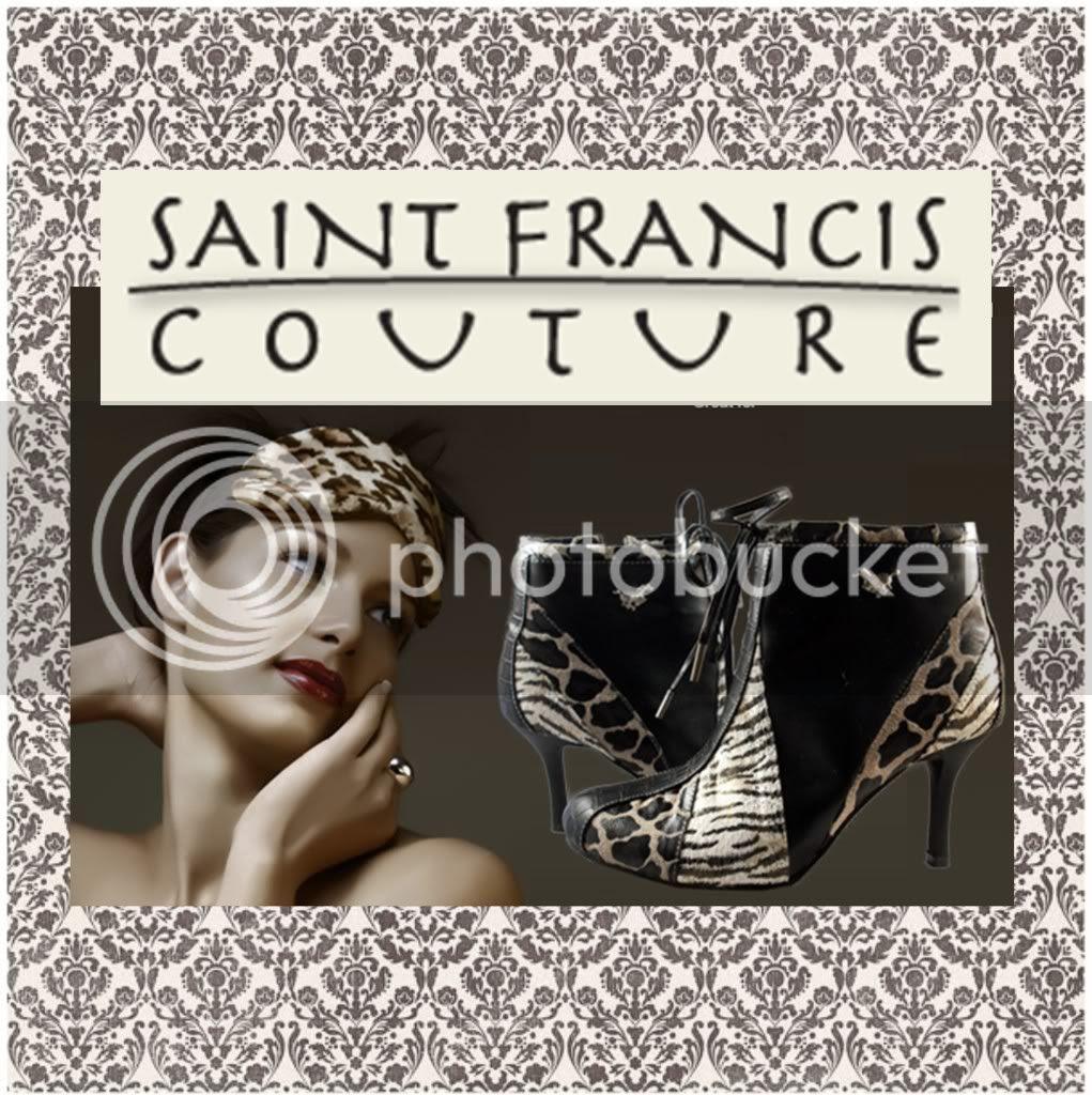 Saint Francis Couture