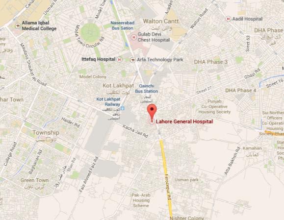 Jobs in Lahore General Hospital (LGH)  PAKWORKERS
