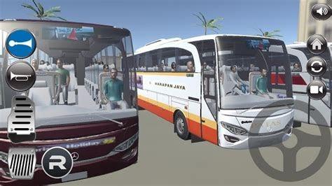 Bus Simulator Indonesia Mod Apk Rexdl Com Wio2020