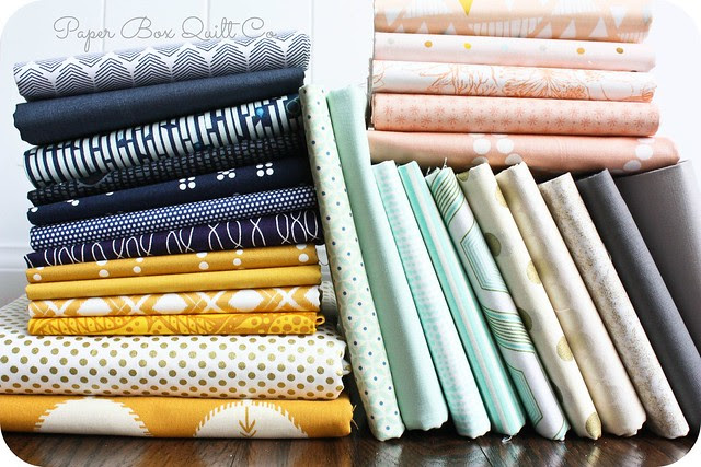Fabric Friday 3:14