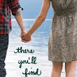 Rain's Reviews: There You'll Find Me by Jenny B. Jones