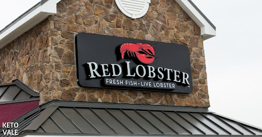 Red Lobster Low Carb Options: What to Eat and Avoid | Keto Vale