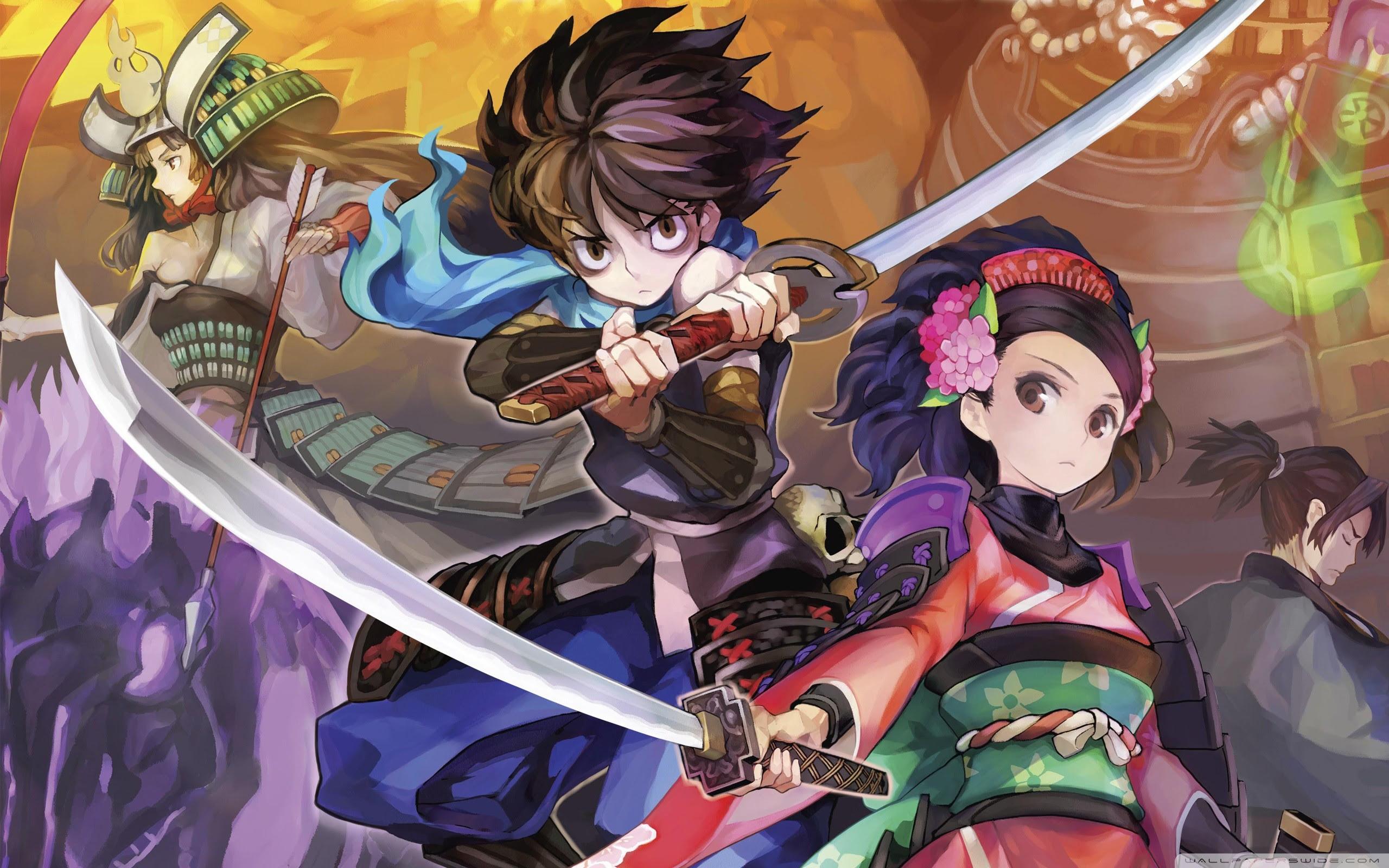 Muramasa Wallpaper 77 Images