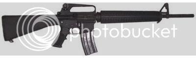 Post Ban AR-15