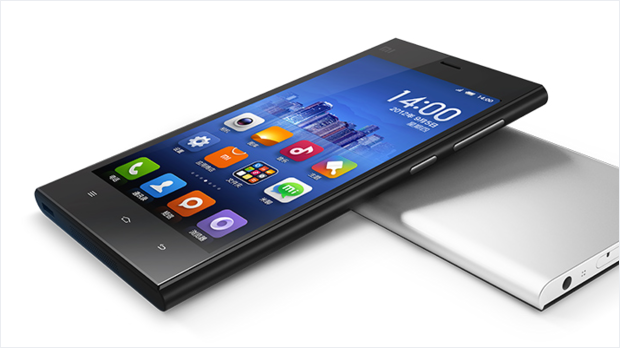 Xiaomi MI4, The Fastest Android Smartphone Yet, Announced.