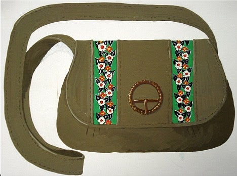 Molly Morgan bag