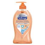 Softsoap Antibacterial Hand Soap, Crisp Clean, 6 Pump Bottles (CPC03562CT)