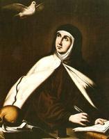 Recursos Católicos Frases De Santa Teresa De Jesús