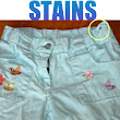 Fight Stains with the Power of Biz Stain Fighter #DirtyLaundry - Clever Housewife