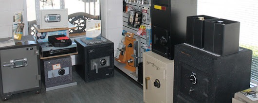 New Safe Sales & Installation - Curleys Key Shop
