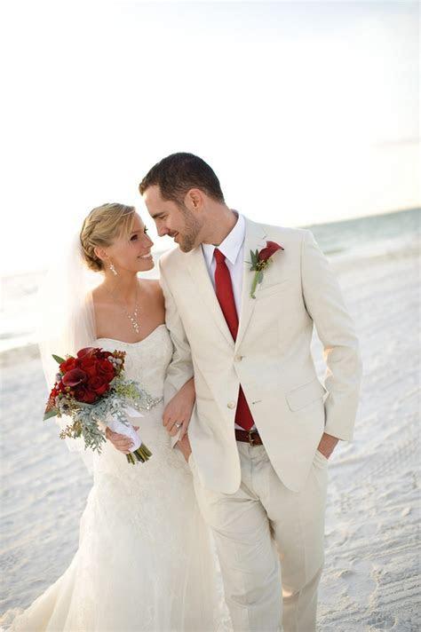 Traje do noivo   casamento na praia   Bride2Bride