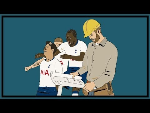 VIDEO: Why Spurs Have A Healthy Transfer Budget