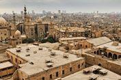 ISIS Klaim Serangan di Gereja Kristen Koptik Mesir