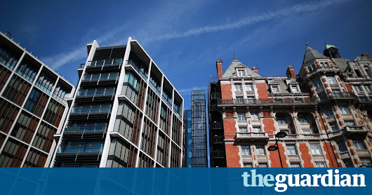 Foreign billionaires in London choosing to rent to avoid stamp duty | Business | The Guardian
