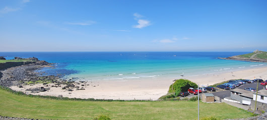 Porthmeor Beach & Atlantic View Holiday Cottages - Cherished Cottages