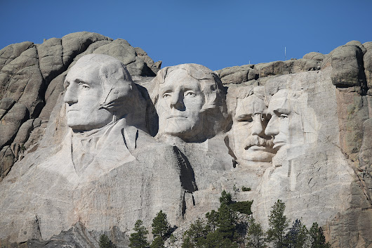 Presidents Day Quotes 2017: Read Inspirational Remarks From Washington, Roosevelt, Clinton And Others