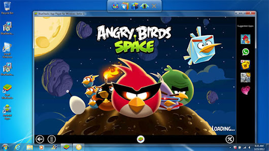 How to Install Android Games on PC
