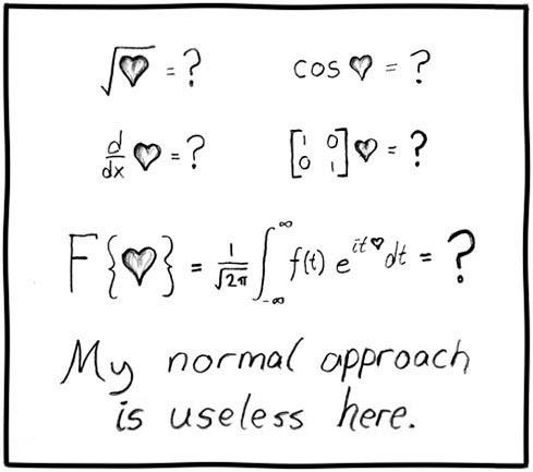 incercari de a rezolva ecuatia inmii