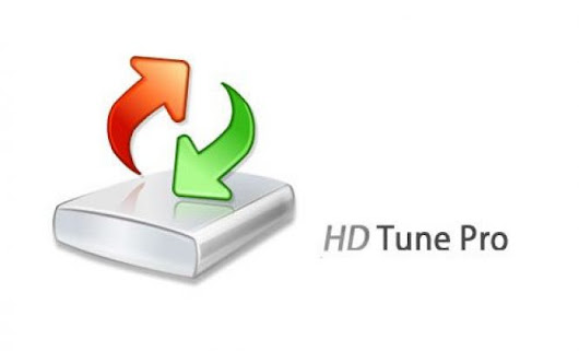 HD Tune Pro - download in one click. Virus free.