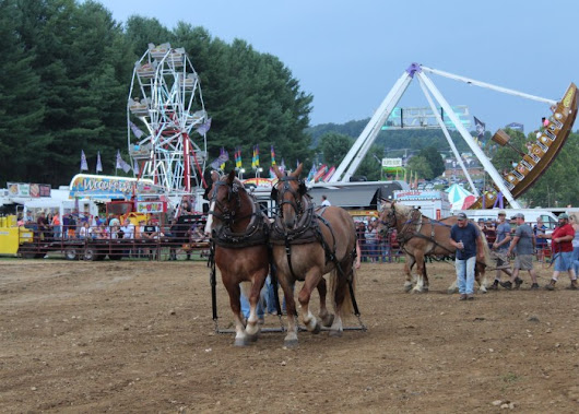 Home Page ~ Carroll County VA Agricultural Fair