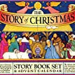 Recommended Resources for The Practicing Catholic - Advent & Christmas Book Basket