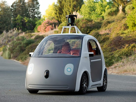 Autonomous SelfDriving Cars DUI Proof? - Butler Law Firm